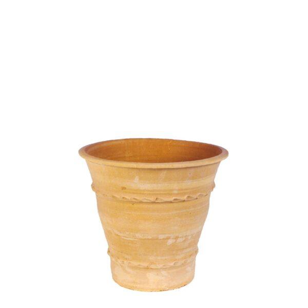 Andreas – Græsk terracotta krukke fra amphora