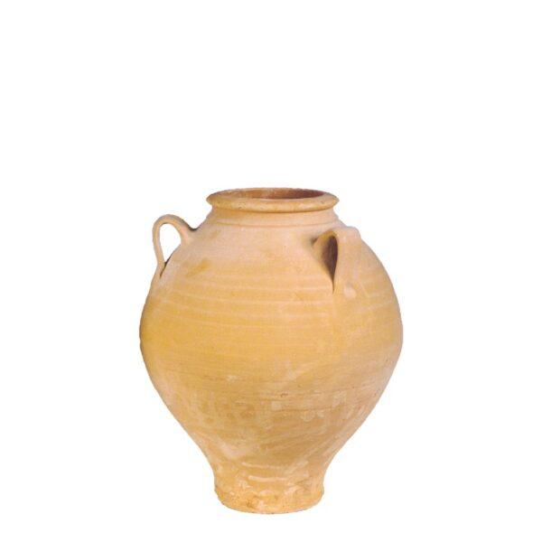 Ariane – Græsk terracotta krukke fra amphora
