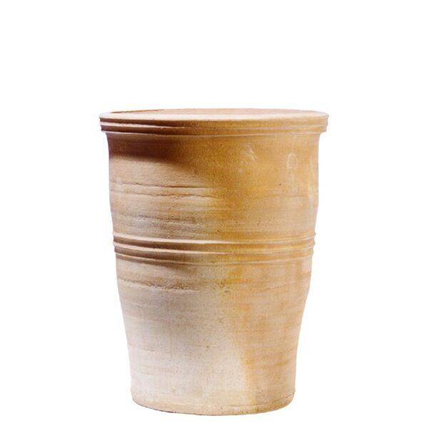 Astra – Græsk terracotta krukke fra amphora