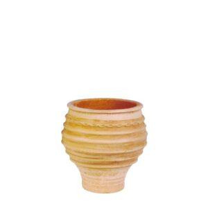 Cheese Jar – Græsk terracotta krukke fra amphora