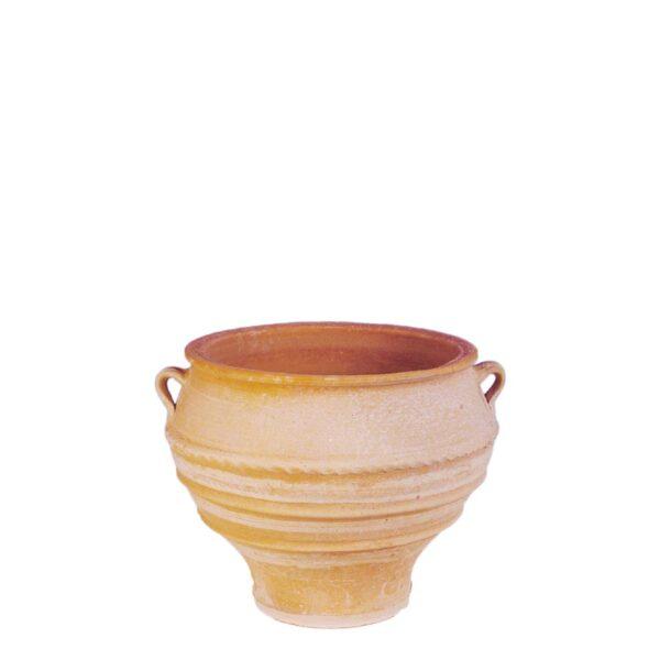 Kioupi – Græsk terracotta krukke fra amphora