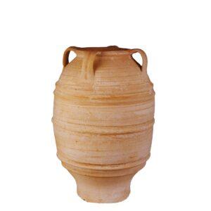 Knossos – Græsk terracotta krukke fra amphora