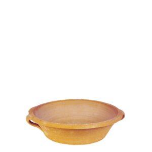 Lekanida – Græsk terracotta krukke fra amphora