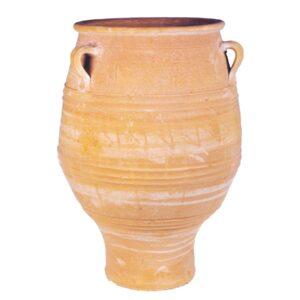 Pithari – Græsk terracotta krukke fra amphora