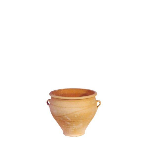 Roumbaki Mallia – Græsk terracotta krukke fra amphora
