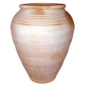TARA. En græsk terracotta krukke fra amphora