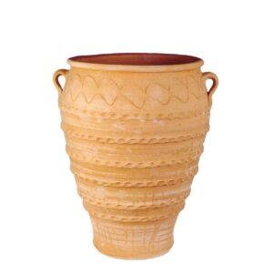 Voni. En græsk terracotta krukke fra amphora